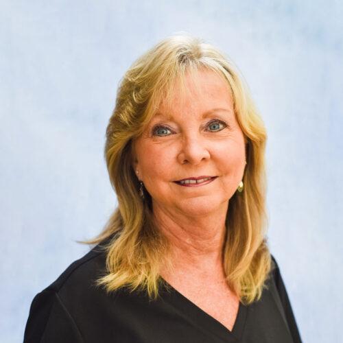 Patti Lacey